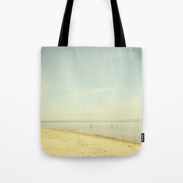 Once Upon A Summer Tote Bag