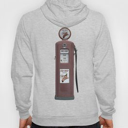 Fire Chief Gas Pump Hoody