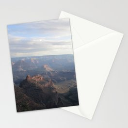 The Canyon Stationery Cards