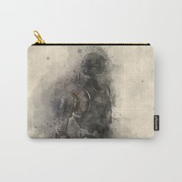 K-2SO Watercolor Carry-All Pouch