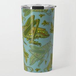 Little Grasshopper Travel Mug
