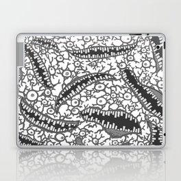 Smiles For Miles! Laptop & iPad Skin