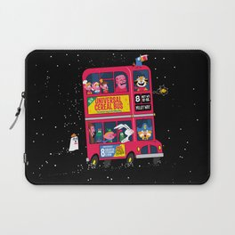 Universal Cereal Bus Laptop Sleeve