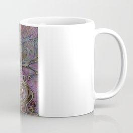 Civilization & Nature by Kaori Hamura Coffee Mug