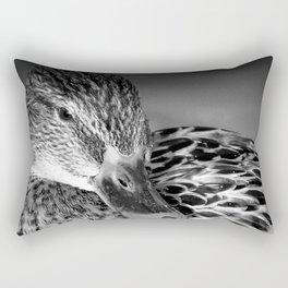 Time For A Nap Rectangular Pillow