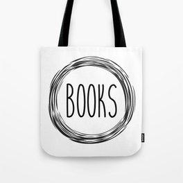 Books Book Tote Bag Tote Bag