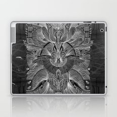 Etched Offering II Laptop & iPad Skin