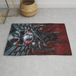 Honor Guard Rug