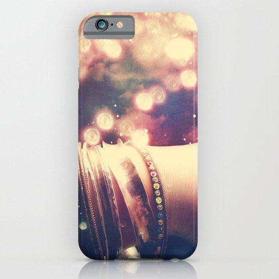 Bangles iPhone & iPod Case