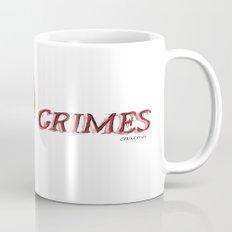 Grimes Mug