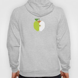 Fruit: Apple Golden Delicious Hoody