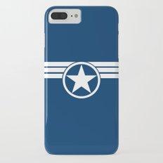 Captain S.H.I.E.L.D Slim Case iPhone 7 Plus