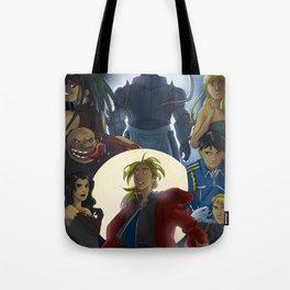 October 3rd Tote Bag