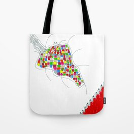 You Know, Tote Bag