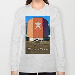 Nostalgic view Long Sleeve T-shirt