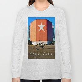 Nostalgic view Long Sleeve T-shirt