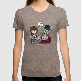 At All... T-shirt