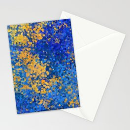 Sun on Water Stationery Cards