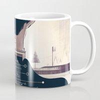 The Space Creator Mug