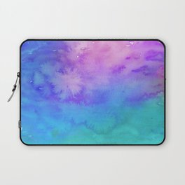 Watercolor #91 Laptop Sleeve