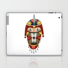 Panzi Reloaded Laptop & iPad Skin