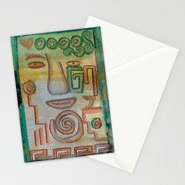 Antigua Cara Stationery Cards