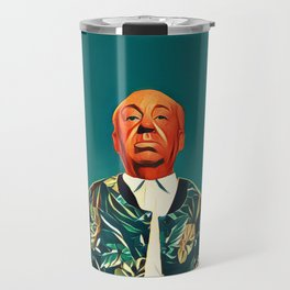 ALFREDHITCHCOCK Travel Mug