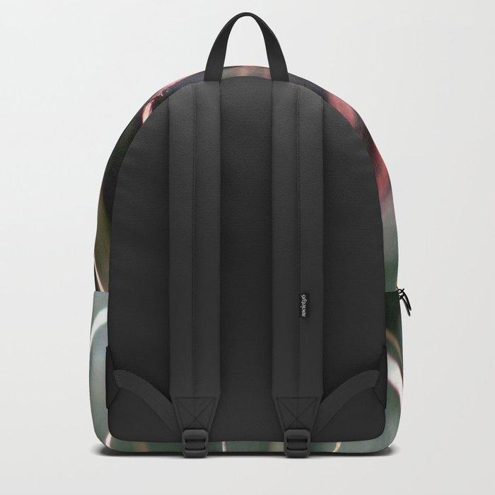 Dandelion Seed Head Backpack