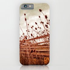 Scattered Thoughts of Yesteryear iPhone 6s Slim Case