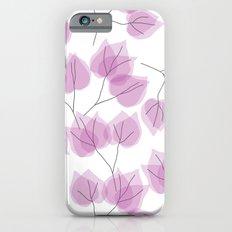BOUGAINVILLEA Slim Case iPhone 6s