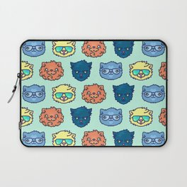 The Cool Cats Laptop Sleeve