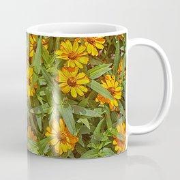 Daisy a Day Coffee Mug
