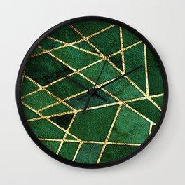 Dublin Wall Clock
