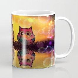 owl 126 Coffee Mug