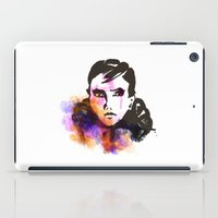 russian iPad Cases featuring The Russian by Subcon