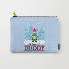 The Legend of Buddy Carry-All Pouch