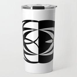 Fishtail Travel Mug
