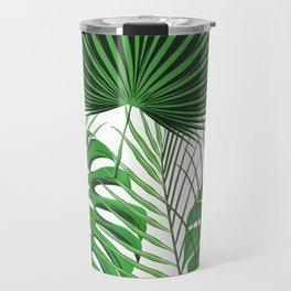 PALM LEAVES Travel Mug
