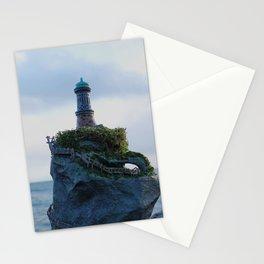 Lighthouse Model - 1 Stationery Cards