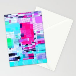 Mapping Stationery Cards
