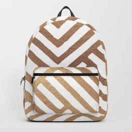 Geometric DESMOS-Goldy Backpack