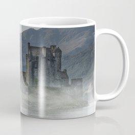 Eilean Donan Castle at dawn Coffee Mug