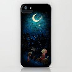 Camping 2 iPhone (5, 5s) Slim Case