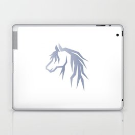 Absract Horse Laptop & iPad Skin