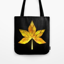 Autumn Leaves: Frame 070 Tote Bag