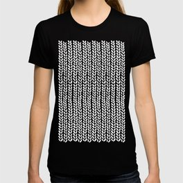 Knit Wave 2 T-shirt