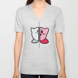 Old & New Kirby Unisex V-Neck
