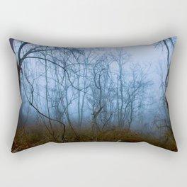 In Search of Morla Rectangular Pillow