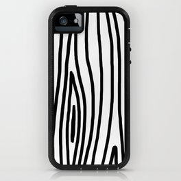 Raw Pattern Series: n.3 iPhone Case