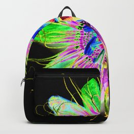 A Light In Darkness Backpack